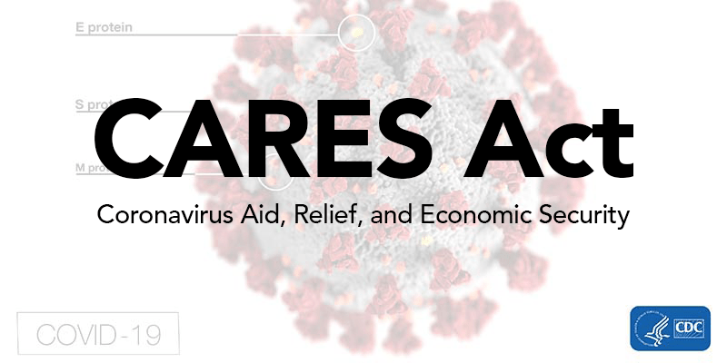CARES Act Reporting